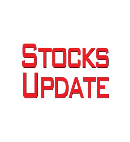 Service to update stock in your e-shop