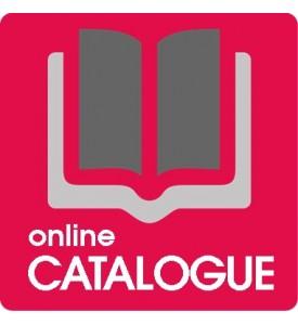 HTML Web catalog