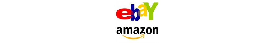 DATA FOR EBAY, AMAZON AND OTHER ECOMMERCE PLATFORMS