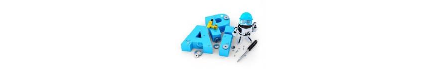 API FOR USE DATA - XML, JSON, SOAP, REST