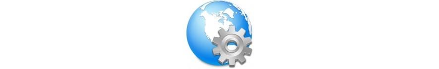 SERVICES / API INTEGRATION