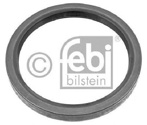 FEBI BILSTEIN 15551 - Shaft Seal, wheel hub Rear Axle left and right