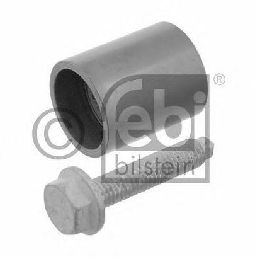 FEBI BILSTEIN 17712 - Deflection/Guide Pulley, timing belt VW, SEAT, SKODA, AUDI