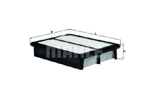 LX 2994 KNECHT 70533315 - Air Filter HYUNDAI