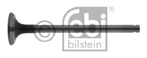 FEBI BILSTEIN 18667 - Exhaust Valve CITROËN, PEUGEOT