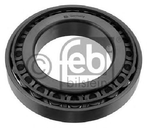 FEBI BILSTEIN 30217 A - Wheel Bearing VOLVO