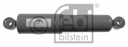 FEBI BILSTEIN 20116 - Shock Absorber Rear Axle