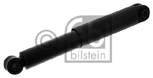 FEBI BILSTEIN 20267 - Shock Absorber Front Axle