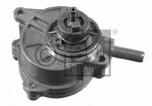 FEBI BILSTEIN 21753 - Vacuum Pump, brake system MERCEDES-BENZ