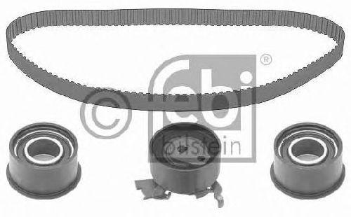 FEBI BILSTEIN 23427 - Timing Belt Kit OPEL, CHEVROLET