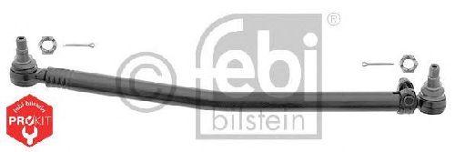 FEBI BILSTEIN 24110 - Centre Rod Assembly PROKIT MERCEDES-BENZ