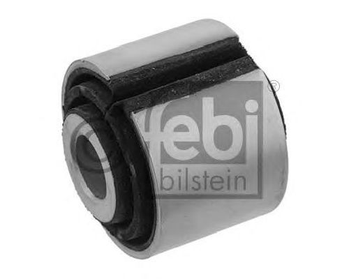 FEBI BILSTEIN 24447 - Stabiliser Mounting Front Axle left and right | Rear Axle left and right | Outer MAN, NEOPLAN