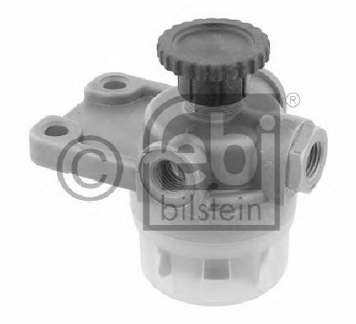 fuel pre-supply FEBI BILSTEIN 22483 Pump