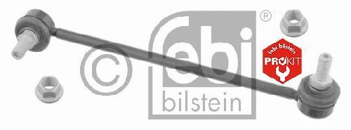 FEBI BILSTEIN 24575 - Rod/Strut, stabiliser PROKIT Front Axle Right MERCEDES-BENZ