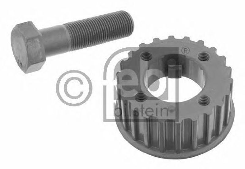 FEBI 25194 Gear crankshaft