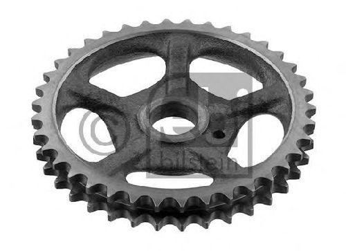 FEBI BILSTEIN 25022 - Gear, camshaft MERCEDES-BENZ