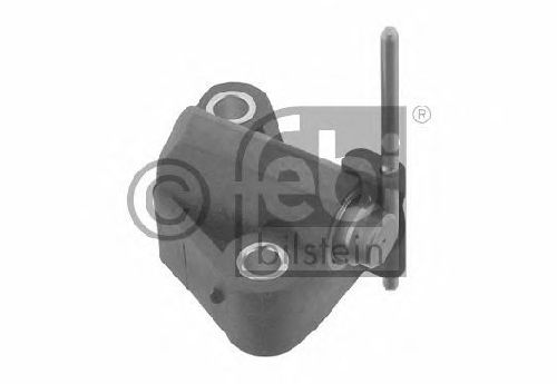 FEBI BILSTEIN 25407 - Tensioner, timing chain SMART