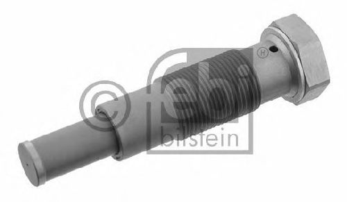 FEBI BILSTEIN 25408 - Tensioner, timing chain MERCEDES-BENZ