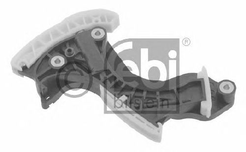 FEBI BILSTEIN 25410 - Tensioner, timing chain MERCEDES-BENZ