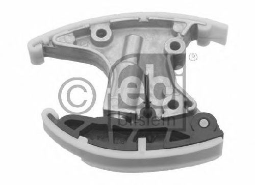 FEBI BILSTEIN 25411 - Tensioner, timing chain Upper Right VW, AUDI