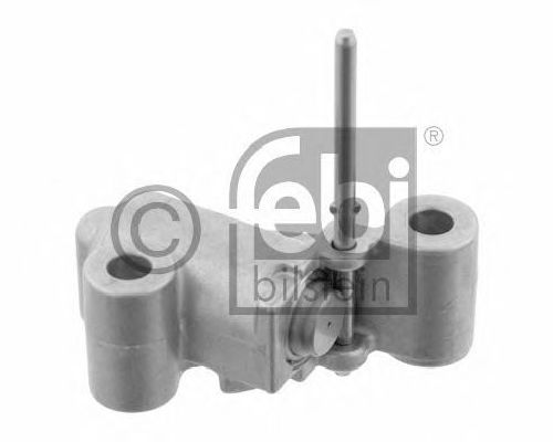 FEBI BILSTEIN 25413 - Tensioner, timing chain Left VW, AUDI
