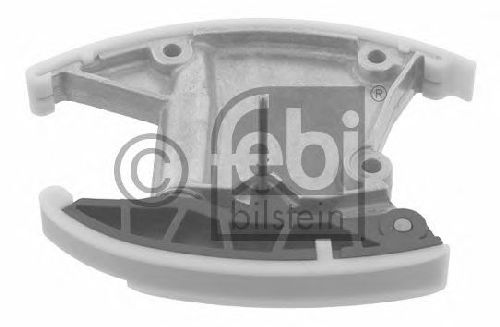 FEBI BILSTEIN 25415 - Tensioner, timing chain Upper Left AUDI, VW