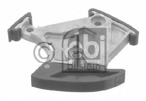 FEBI BILSTEIN 25417 - Tensioner, timing chain VW, SKODA, AUDI, SEAT