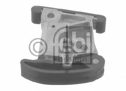 FEBI BILSTEIN 25419 - Tensioner, timing chain AUDI