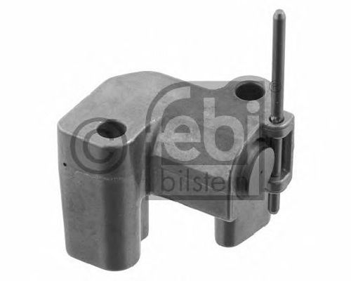 FEBI BILSTEIN 25421 - Tensioner, timing chain Left VW, AUDI