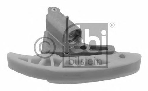 FEBI BILSTEIN 25424 - Tensioner, timing chain Right AUDI