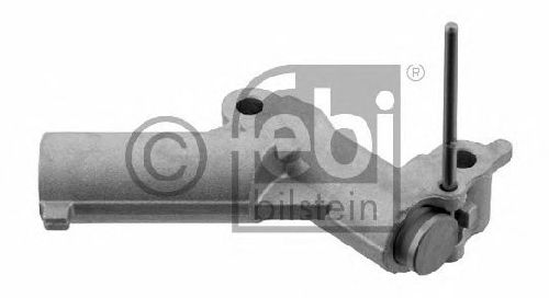 FEBI BILSTEIN 25425 - Tensioner, timing chain Left AUDI