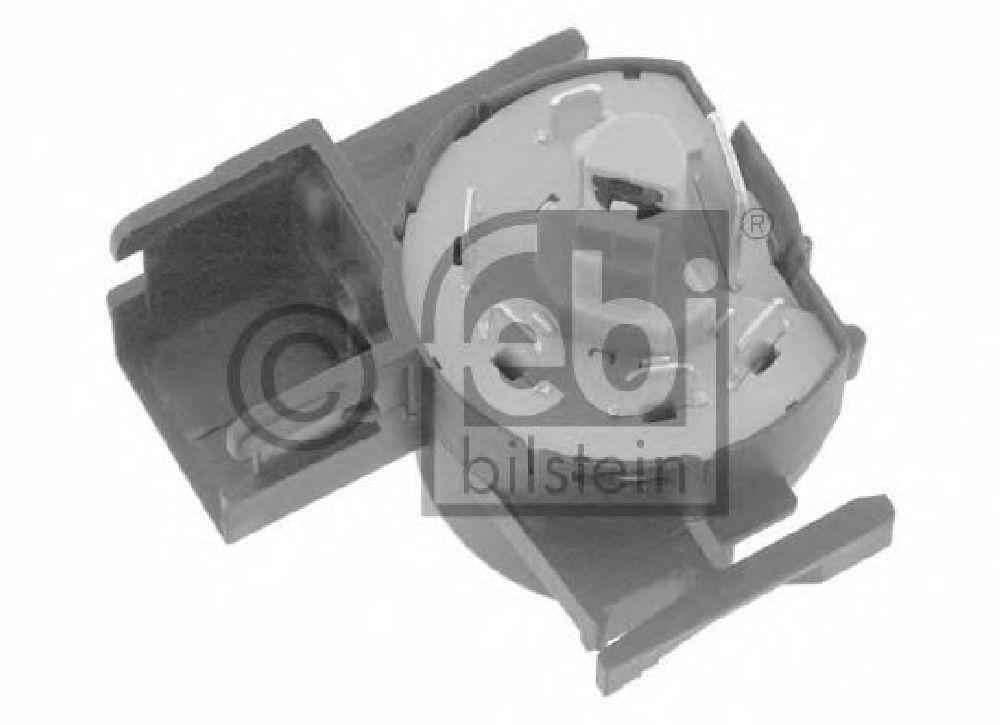pack of one febi bilstein 02749 Ignition Switch
