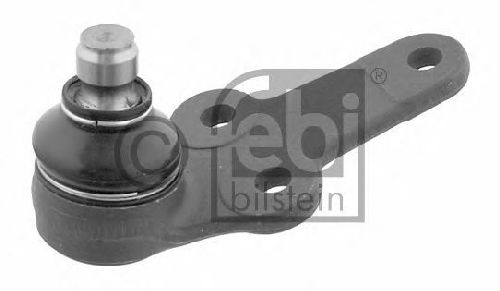FEBI BILSTEIN 27471 - Ball Joint Front Axle left and right