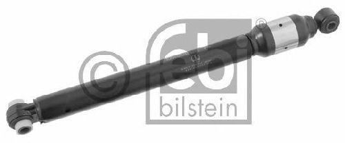 FEBI BILSTEIN 27572 - Shock Absorber, steering