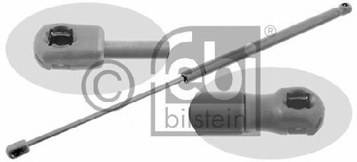 FEBI BILSTEIN 27766 - Gas Spring, boot-/cargo area Left and right FORD