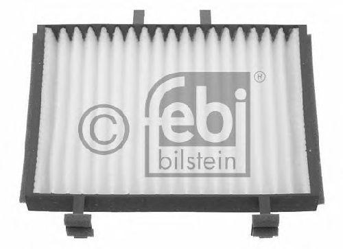 FEBI BILSTEIN 27833 - Filter, interior air