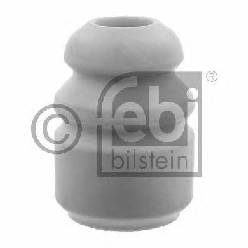 FEBI BILSTEIN 28227 - Rubber Buffer, suspension Front Axle KIA, HYUNDAI