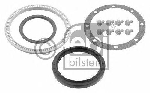 FEBI BILSTEIN 28390 - Gasket Set, wheel hub MERCEDES-BENZ