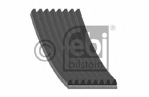 FEBI BILSTEIN 8PK1111 - V-Ribbed Belts VOLVO