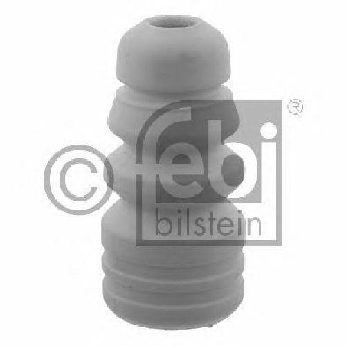 FEBI BILSTEIN 29779 - Rubber Buffer, suspension Rear Axle HYUNDAI