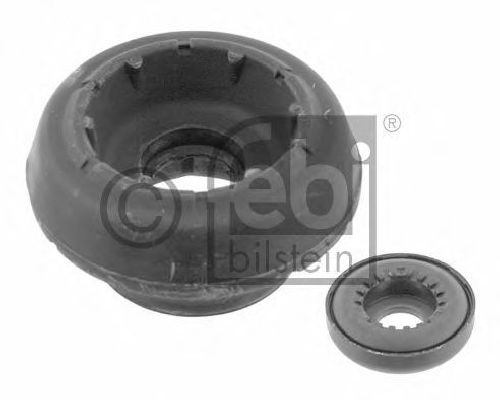 FEBI BILSTEIN 01117 - Top Strut Mounting Front Axle left and right VW