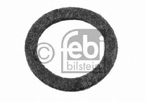 FEBI BILSTEIN 01141 - Brake Shoe Bolt