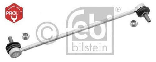 FEBI BILSTEIN 30164 - Rod/Strut, stabiliser PROKIT Front Axle left and right