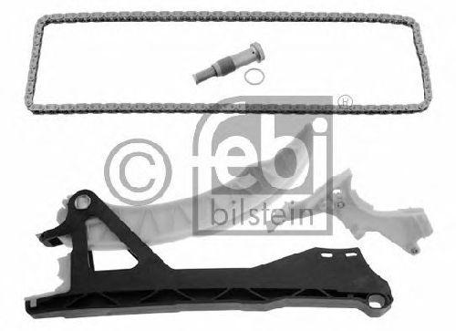 FEBI BILSTEIN 30334 - Timing Chain Kit BMW