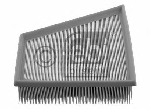 FEBI BILSTEIN 30356 - Air Filter SKODA, VW, SEAT