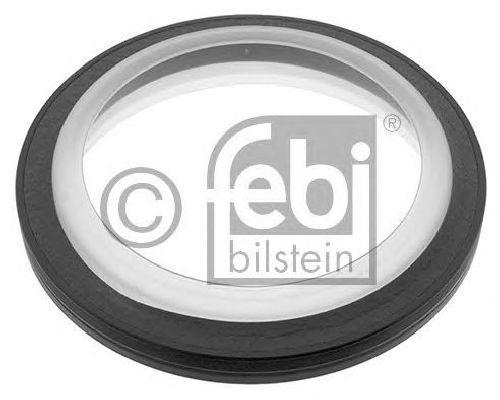 FEBI BILSTEIN 01203 - Shaft Seal, crankshaft Transmission End MAN, NEOPLAN