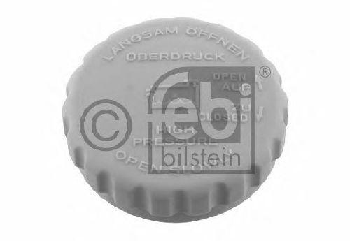 FEBI BILSTEIN 01211 - Cap, radiator VAUXHALL, OPEL