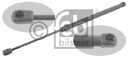 FEBI BILSTEIN 30883 - Gas Spring, boot-/cargo area Left and right MERCEDES-BENZ