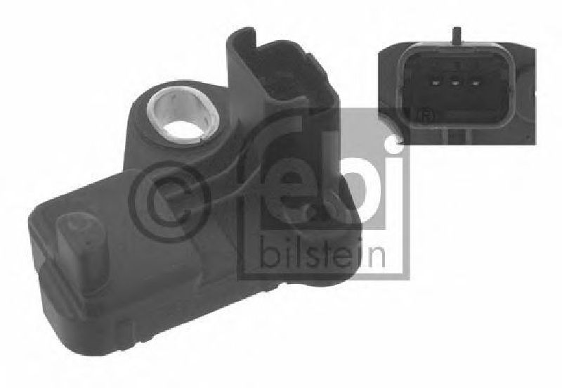 febi bilstein 31241 Crankshaft Sensor pack of one