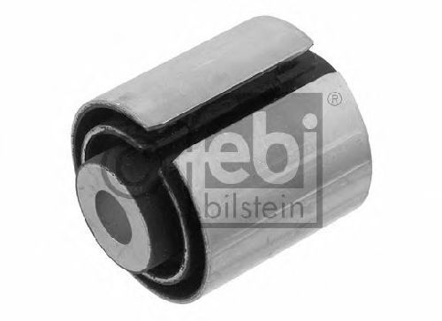 FEBI BILSTEIN 31333 - Mounting, axle beam Rear Axle left and right | Rear BMW